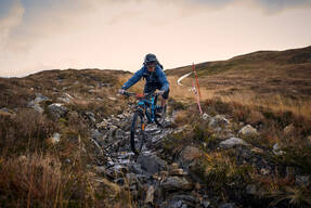 Photo of Nick BARBER at Kinlochleven