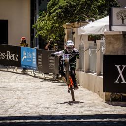 Photo of Adam BRAYTON at Lošinj