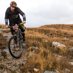 Photo of Alistair FOTHERGILL at Kinlochleven