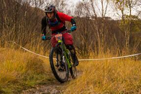 Photo of Daniel BRAUND at Kinlochleven