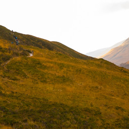 Photo of ? at Kinlochleven