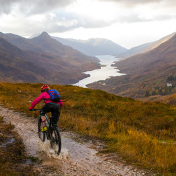 Photo of Emma HOLGATE at Kinlochleven