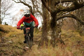 Photo of Ross MARSHALL at Kinlochleven