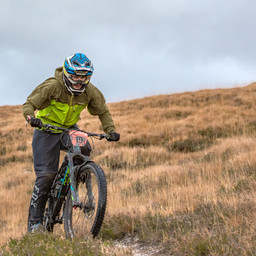 Photo of Russel CONNOR at Kinlochleven