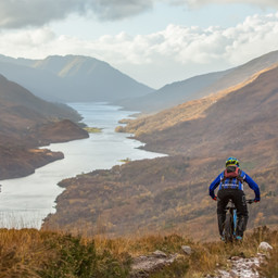 Photo of Rachael MCDOUGAL at Kinlochleven