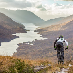 Photo of Adam BRAYTON at Kinlochleven