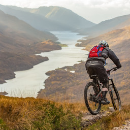 Photo of Mark ANDERSON at Kinlochleven