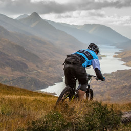 Photo of Stevie BULLOCH at Kinlochleven