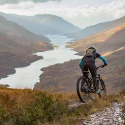 Photo of Nicola FELL at Kinlochleven