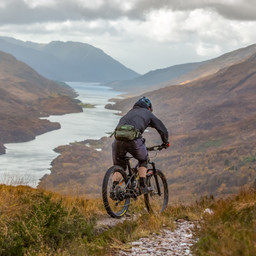Photo of Keith WRIGHT at Kinlochleven