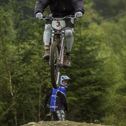 Photo of Will LONGDEN at Fort William