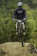 Photo of Rob MUNN at Fort William