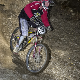 Photo of Keith WILSON at Fort William