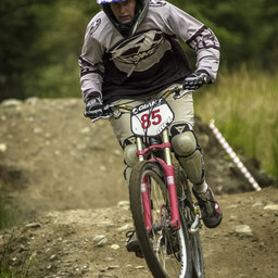 Photo of Renée DIWELL at Fort William
