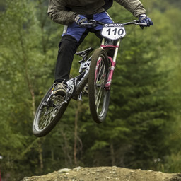 Photo of Mark MACIVER at Fort William