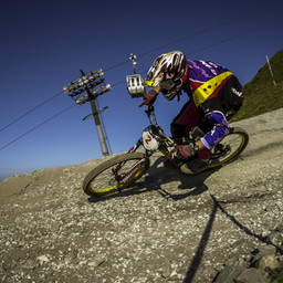 Photo of Rob WARNER at Fort William