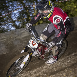 Photo of Mark WEIGHTMAN at Fort William