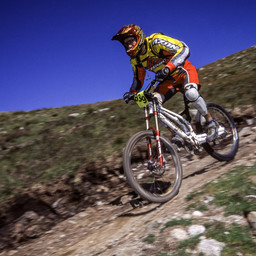 Photo of Chris TRIPPETT at Fort William