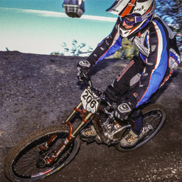 Photo of Marc PURKISS at Fort William