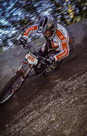 Photo of Robin KITCHIN at Fort William