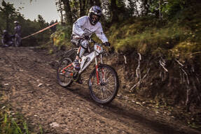 Photo of Alan CLOGHER at Fort William