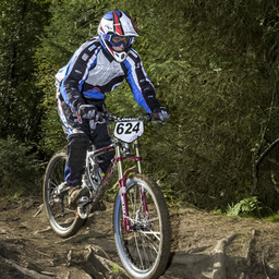 Photo of Alastair MAIDMAN at Fort William
