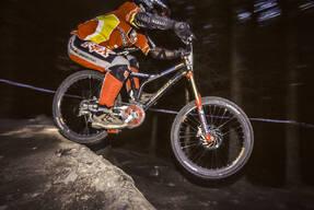 Photo of Tim WEBB (eng) at Mountain Ash