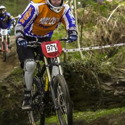 Photo of Joe FINNEY at Mountain Ash