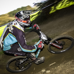 Photo of Nev DUGGAN at Mountain Ash