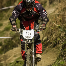 Photo of Toby FRITH at Mountain Ash