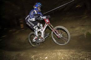 Photo of Scott TANKARD at Mountain Ash