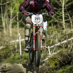 Photo of Tom ROCHE at Mountain Ash