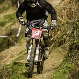 Photo of Mark WEIGHTMAN at Mountain Ash
