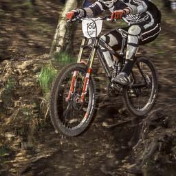 Photo of Rich THOMAS at Mountain Ash