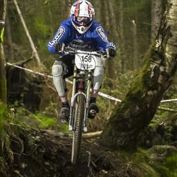 Photo of Matt SIMMONDS at Mountain Ash