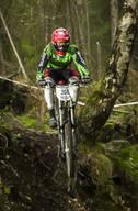 Photo of Chris KILMURRAY at Mountain Ash