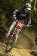 Photo of Rob MUNN at Mountain Ash