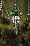 Photo of Niall DAVIS at Mountain Ash