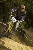 Photo of Chris TRIPPETT at Mountain Ash