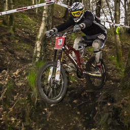 Photo of Mark WEIGHTMAN at Mountain Ash