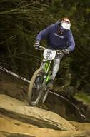 Photo of Nick DREW at Mountain Ash