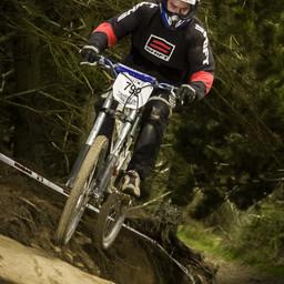 Photo of Martin ROBERTS (vet1) at Mountain Ash
