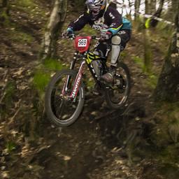 Photo of Sion JONES (vet) at Mountain Ash