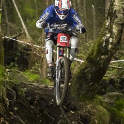 Photo of James GOULD (1) at Mountain Ash