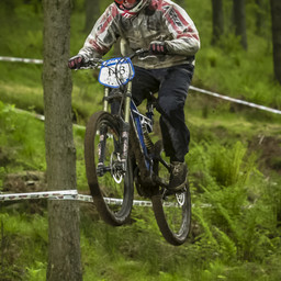 Photo of Daniel JONES (sen1) at Ae Forest