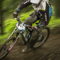 Photo of Nev DUGGAN at Ae Forest