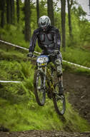 Photo of Jamie FAULKNER at Ae Forest