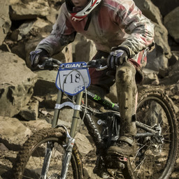 Photo of Luke JONES (sen1) at Ae Forest