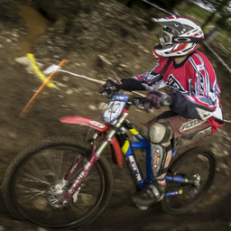Photo of Matthew PARKINSON (sen) at Ae Forest