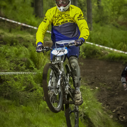 Photo of Richard FINLAYSON at Ae Forest